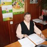 Прянишникова Людмила Николаевна