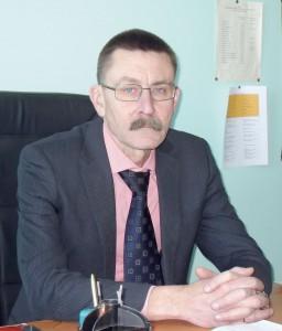 Леунов Владимир Иванович