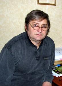 Бухаров Александр Федорович