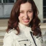 Скрипник (Шиповская) Ирина